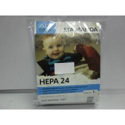 AG filter HEPA 24 ETA Manoa 1501