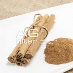 AG antibakteriálna vôňa škorica
