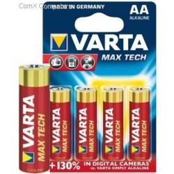 Varta AA 1,5V