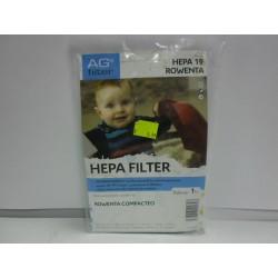 AG filter HEPA 19 Rowenta