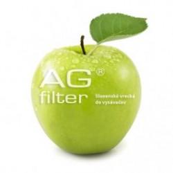 AG antibakteriálna vôňa jablko