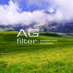 AG antibakteriálna vôňa horská lúka