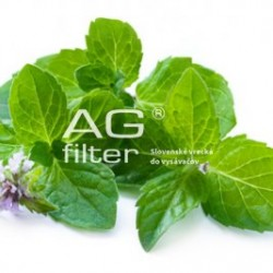 AG antibakteriálna vôňa medovka lekárska