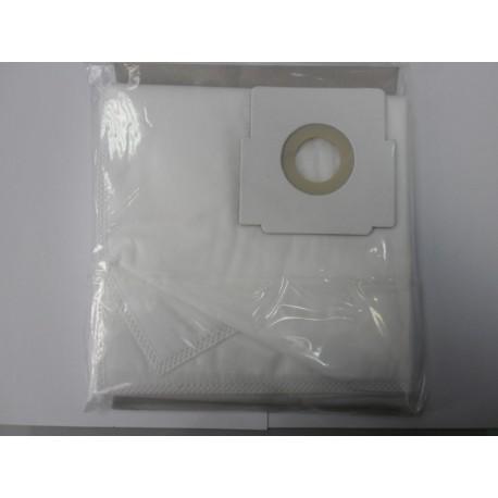 AG AS 098/4 Zelmer Z-bag  vrecká
