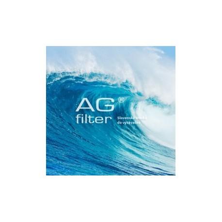 AG antibakteriálna vôňa oceán