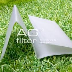 AG OS 200 tukový filter