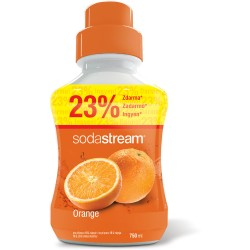 Sirup Orange 750ml