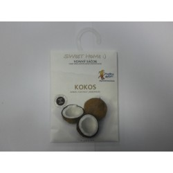 AG VN34 šatníková vôňa kokos