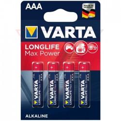 Varta AAA Longlife max