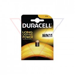 Duracell MN 11