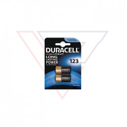 Duracell 123 DL