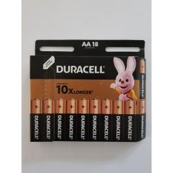 Duracell AA LR06