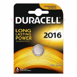 Duracell DL 2016
