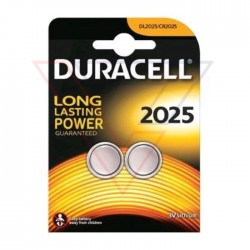 Duracell DL 2025