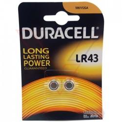 Duracell LR 43