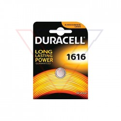 Duracell DL 1616