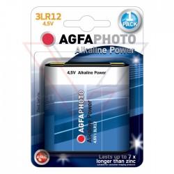 Agfa 3LR12