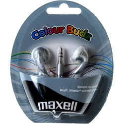 Maxell Colour Budz