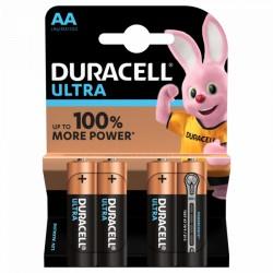 Duracell AA LR06 Ultra