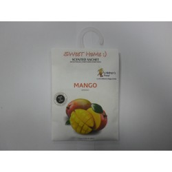 AG VN33 šatníková vôňa mango